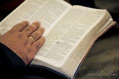 Atesora la Palabra de Dios