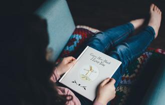 Cómo animar a la lectura a tu hijo de Primaria