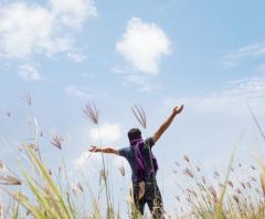 Hábito 5: Respirar aire puro