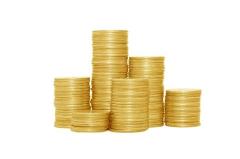 Las tres leyes que rigen la edificación de una fortuna.