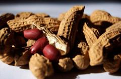 El cacahuate: algo más que una simple snack