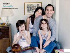 Decide fortalecer los lazos familiares