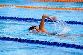 Mejora tu cuerpo con la natación