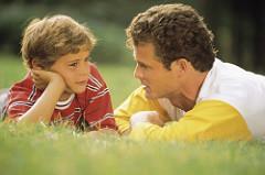25 frases para infundir confianza en tu hijo