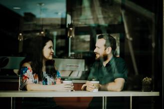 Los cinco niveles de comunicación de pareja