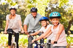 Consejos para fortalecer los lazos de tu familia
