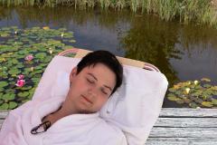 Hábito 3: Descanso adecuado