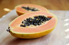 10 razones de salud para comer papaya