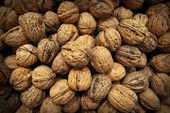 Propiedades nutricionales de las nueces