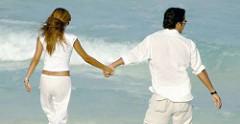 Cinco hábitos de una pareja feliz