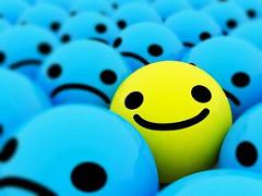 El optimista: ¿nace o se hace?