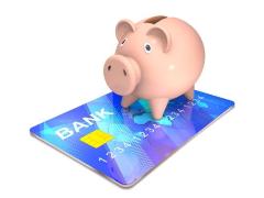 Es usted obeso en sus finanzas?