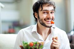 Cuidado con las dietas bajas en carbohidratos
