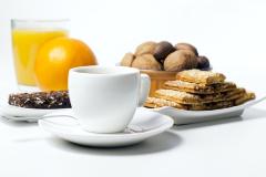 El desayuno es la comida más importante del día.