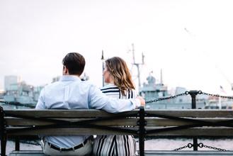 Una cita semanal en pareja, previene el divorcio
