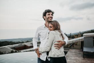 Como ser feliz con tu pareja en 7 simples consejos