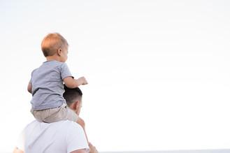 ¿Eres un padre líder?