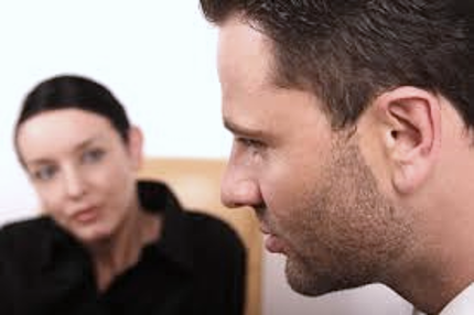 Counselling Appointment