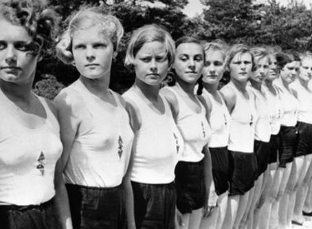 November 5th: תורת הגזע הנאצית: מדע או ״השקפת עולם״? / ד״ר עמית ורשיצקי