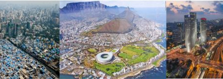 December 16: תכנון עירוני כעיקרון הבנה והבחנה: מבטים היסטוריים ועכשוויים מתל אביב, מומבאי, וקייפ טאו