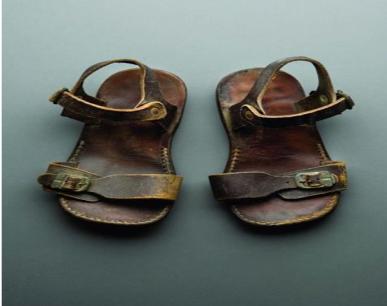 7 במרץ: תרבות חומרית וחומרים של תרבות (פרופ' תמר אלאור)