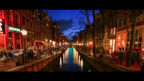 Innovation in Amsterdam