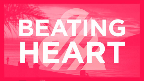 Beating Heart Promo