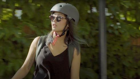 Yawboard: The Future of Urban Mobility