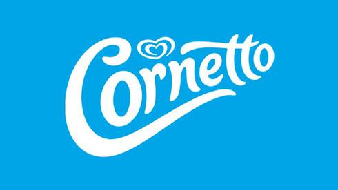 Cornetto - Break The Wall