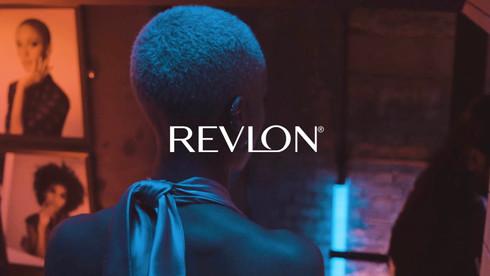 Revlon - Live Boldly x Adwoa Aboah