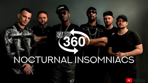 SASASAS - 360 Music Video