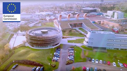 EU Commision - Aerospace Centre