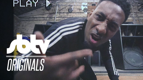 DJ Phantasy x Doktor | Junglist [Music Video]: SBTV