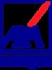 Logotype AXA Banque