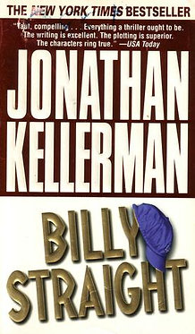 Billy Straight: A Novel