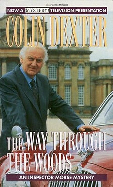 The Way Through the Woods (Inspector Morse #10)