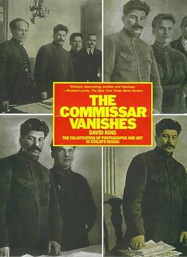 The Commissar Vanishes