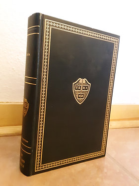 The Harvard Classics: Two Years Before the Mast