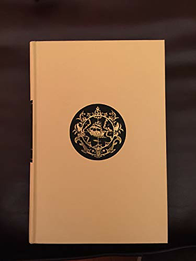 Gulliver's Travels (The Heritage Press Edition in Slipcase)