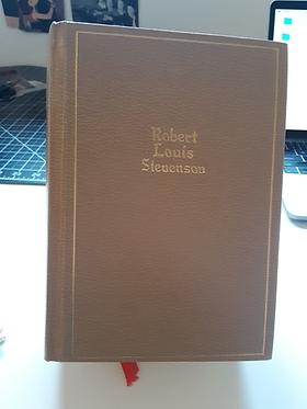 The Works of Robert Louis Stevenson in One Volume