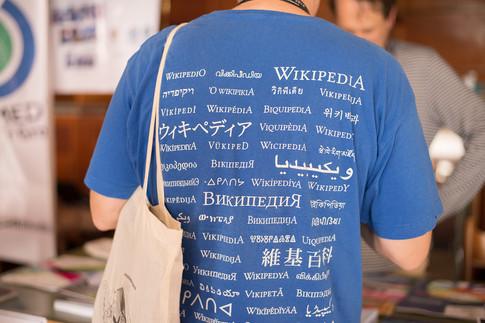 Wikipedia Culture Club