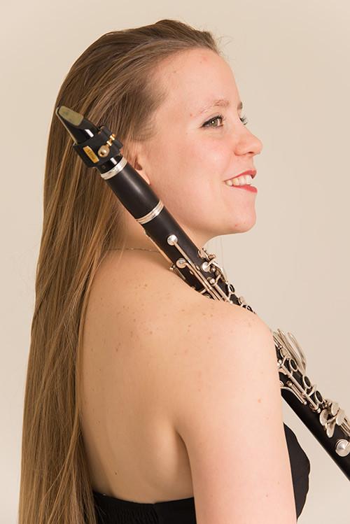 Elisa Sgorbini | clarinettista