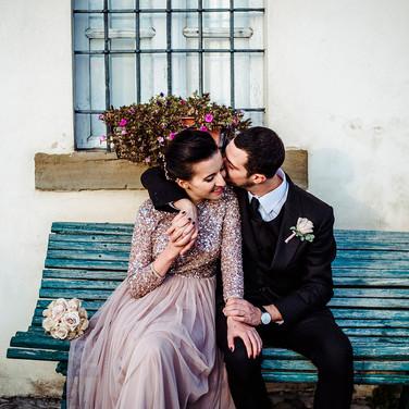 Martina &Alessandro