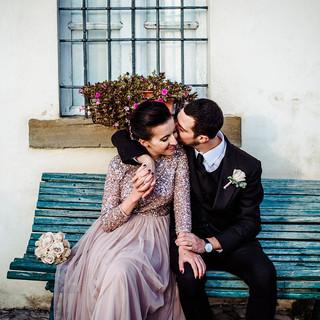 Martina + Alessandro