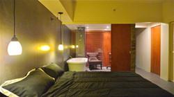 pia resort 3br master bedroom