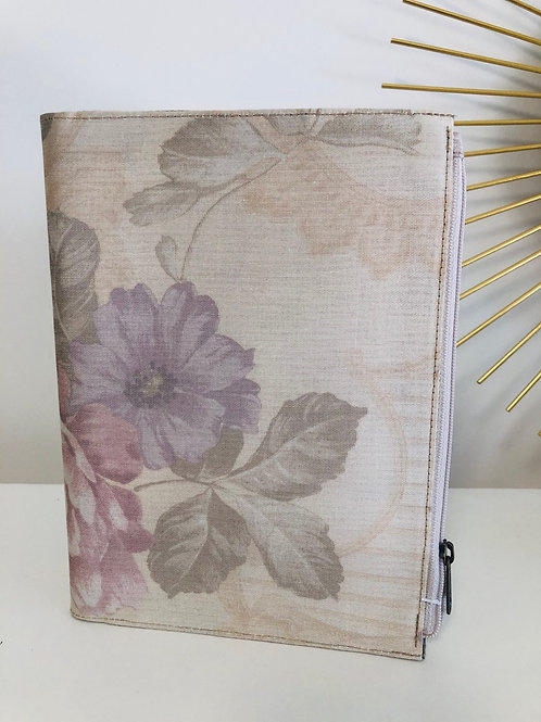 Journal Classic Floral