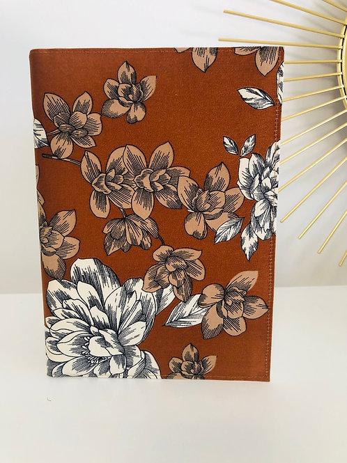 Journal Vintage Floral