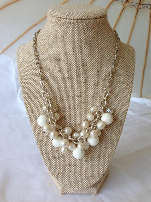 Winter Radiance Necklace