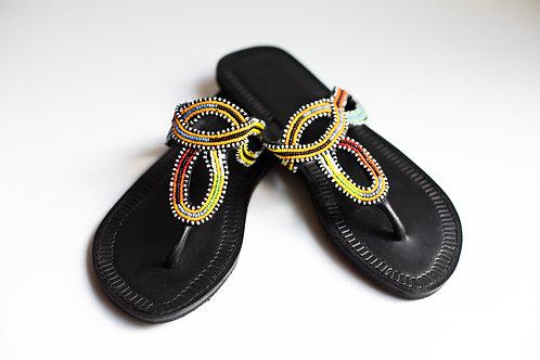Infinity Multicolor Flip Flop