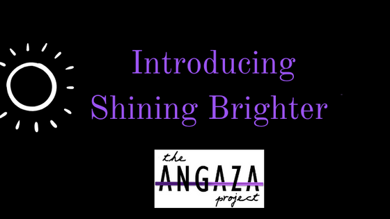 Introducing Shining Brighter!